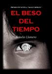 EL BESO DEL TIEMPO portada 3