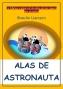 ALAS DE ASTRONAUTA