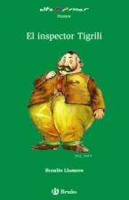 EL INSPECTOR TIGRILI Portada