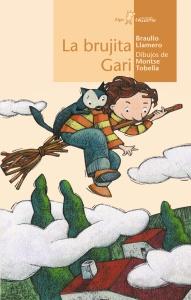 La brujita Gari