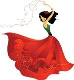 Princesa Bailarina
